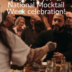 National Mocktail Week