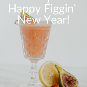 New Year Mocktail
