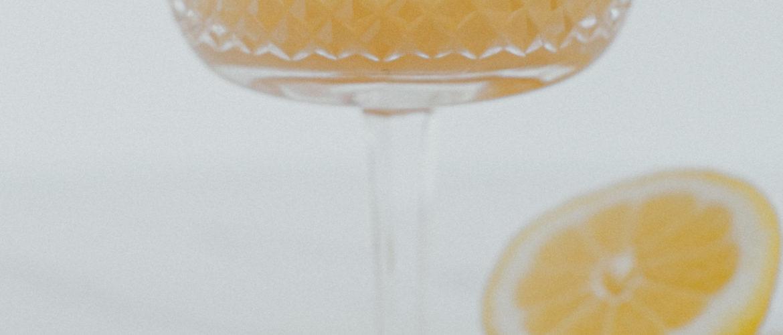 Mocktail Recipe Far From the Tree