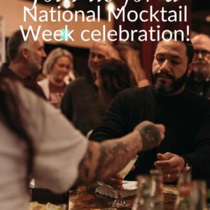 National Mocktail Week